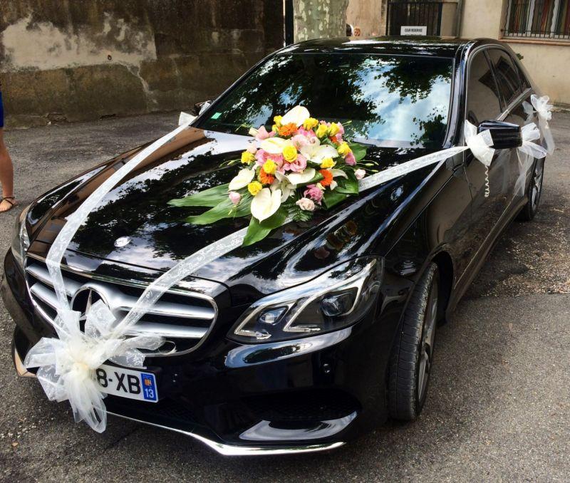 chauffeur avec voiture de luxe louer pour mariage salon de provence provence transports. Black Bedroom Furniture Sets. Home Design Ideas