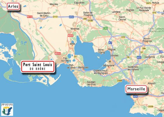 Taxi port saint louis vers l 39 a roport de marseille - Centre medical port saint louis du rhone ...