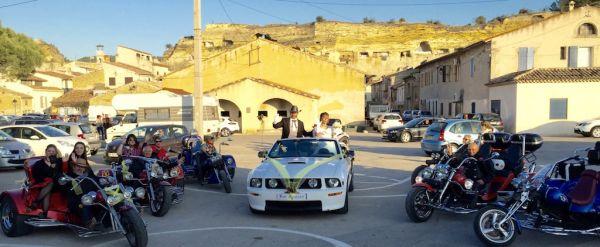 Location mustang pour mariage avec chauffeur marseille salon de provence aix r servation - Marseille salon de provence ...